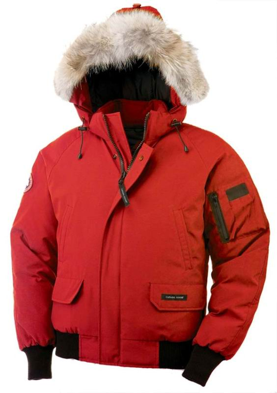 Mens Canada Goose Yorkville Bomber Outlet 003