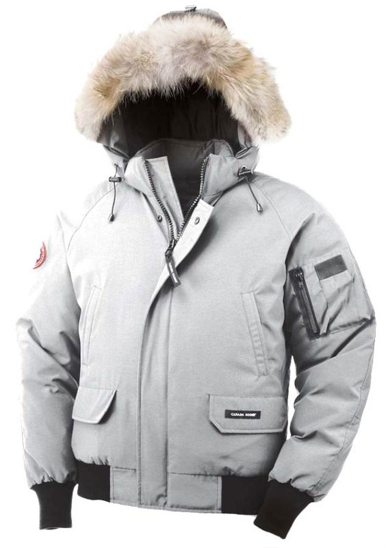 Mens Canada Goose Yorkville Bomber Outlet 004