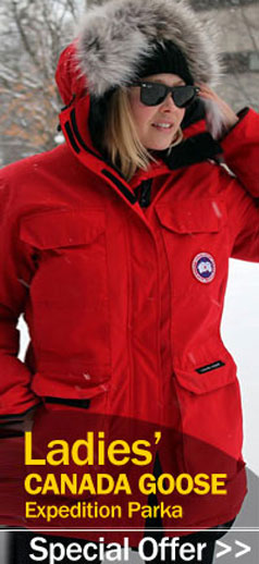 Canada Goose Jackets Outlet